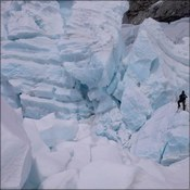 IMAX IN ICEFALL